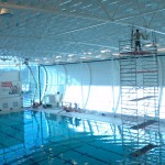 Zwembad Sportboulevard